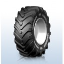 Гума 11LR16 122A8 COMPACT LINE XM27 Michelin